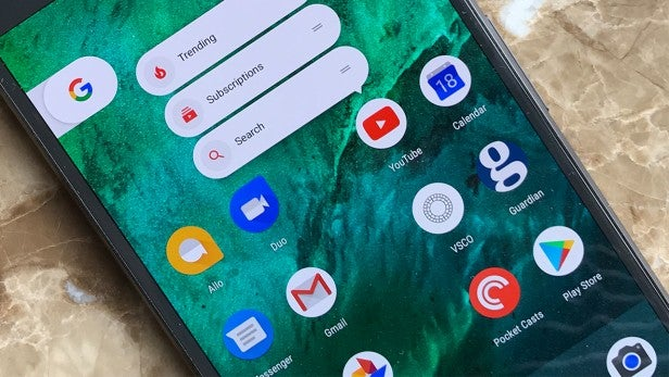 9 Clever Google Pixel Tips Tricks And Secret Features Trusted Reviews