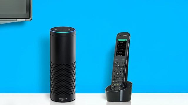 Harmony Alexa