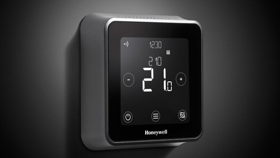 Honeywell launches HomeKit-enabled Lyric thermostats in the