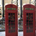 iPhone 7 Plus 6S Plus camera comparison