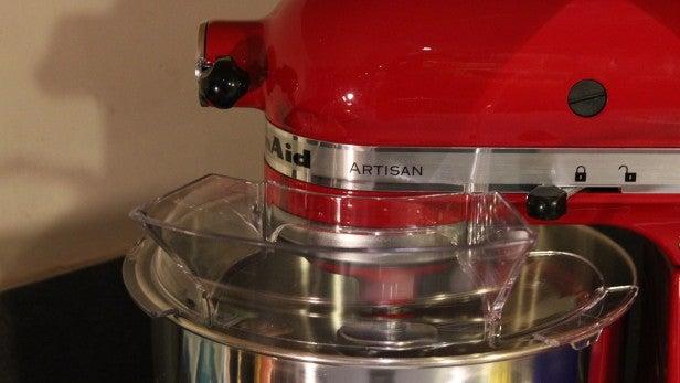KitchenAid Artisan 4.8L 5KSM150 9