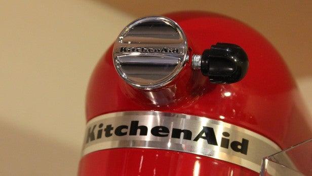 KitchenAid Artisan 4.8L 5KSM150 11