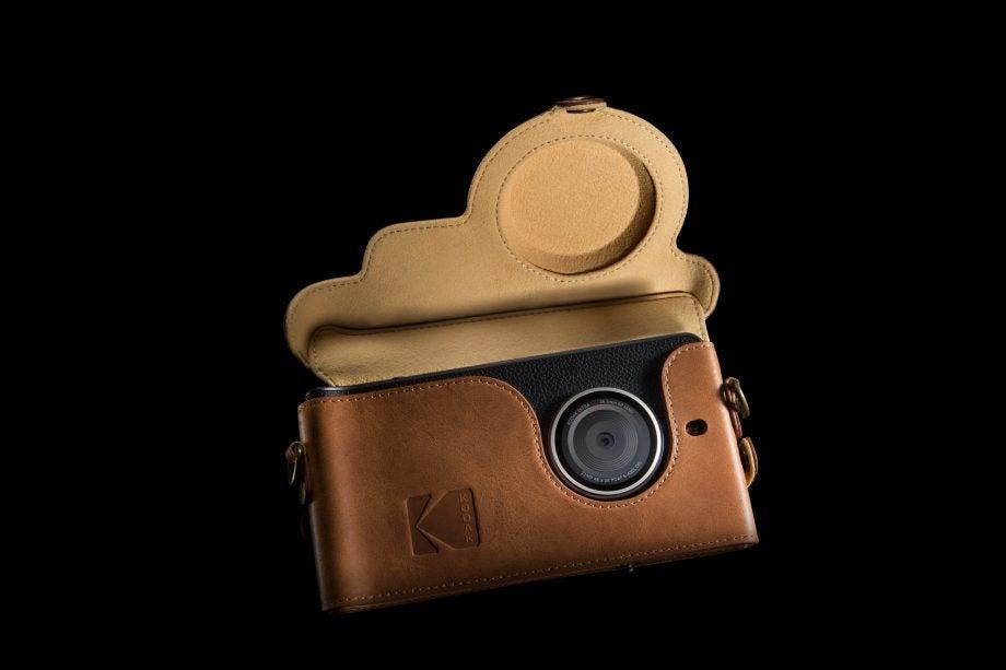 hot sales 93450 a9397 Kodak Ektra Review   Trusted Reviews