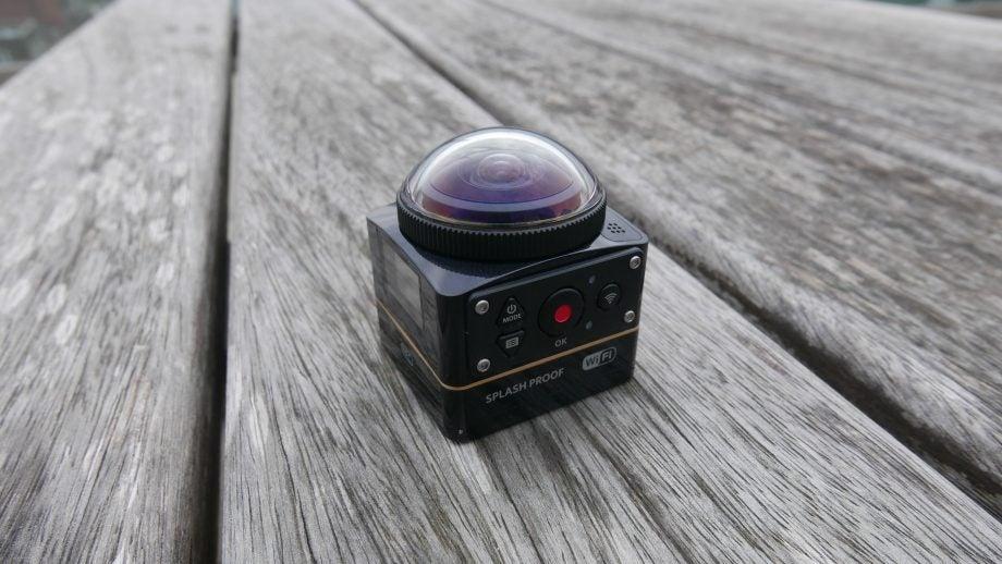 kodak pixpro sp360 4k manual