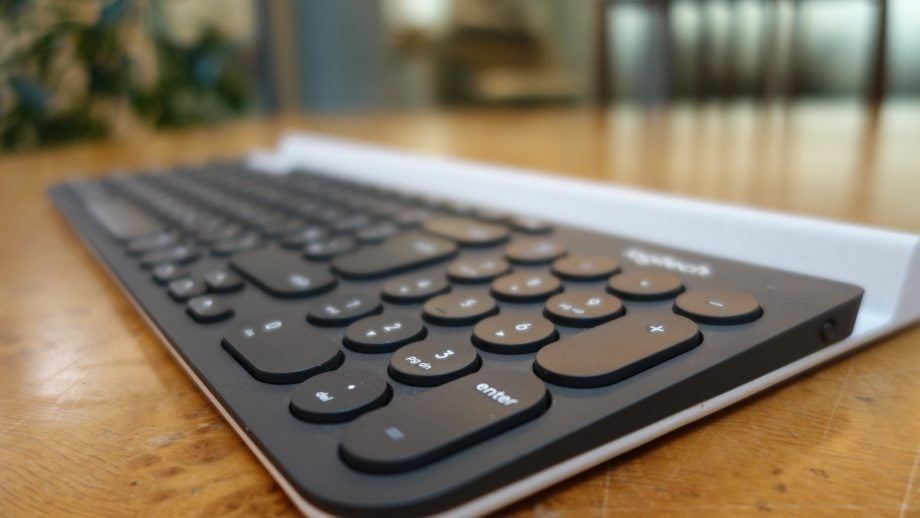 Logitech K780 Review | Trusted Reviews