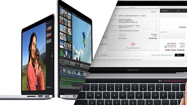 Macbook 2016 vs Macbook 2015