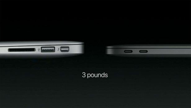 apple macbook models