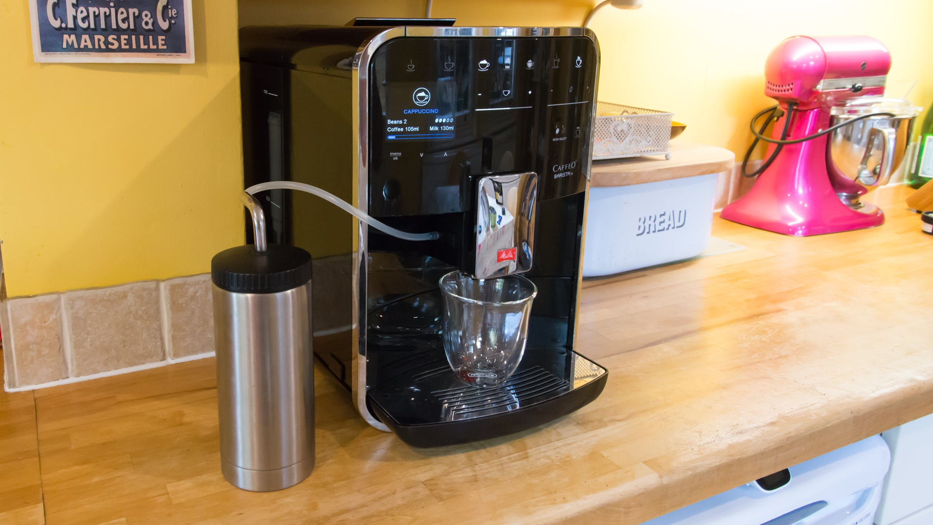 Best Coffee Machine 2019 Espresso Bean To Cup Pod And Filter