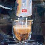 Melitta Caffeo Barista TS 2