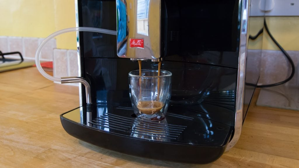 Melitta Caffeo Barista Ts Review Trusted Reviews