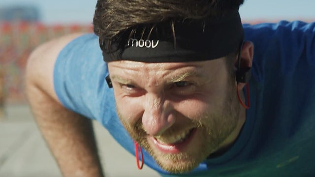 Moov HR is a heart rate monitor you strap to your head | Trusted Reviews