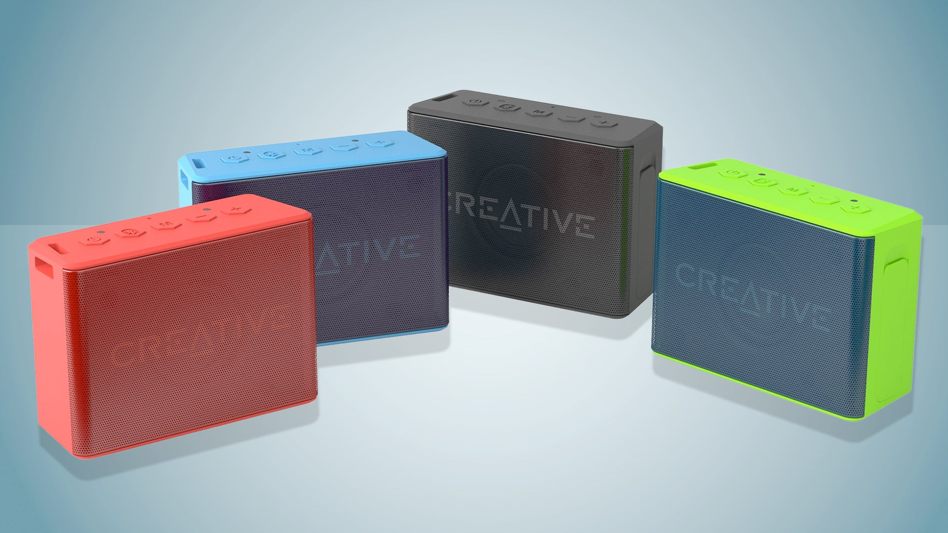 Creative Muvo 2c Review Trusted Reviews Xiaomi Mi Pportable Mini Bluetooth Speaker