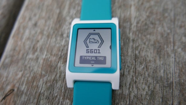 Pebble 2 – Pebble Health, battery life and verdict Review