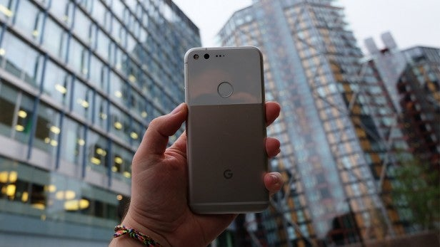Google Pixel Review | Trusted Reviews
