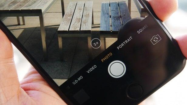 Second Iphone  Plus