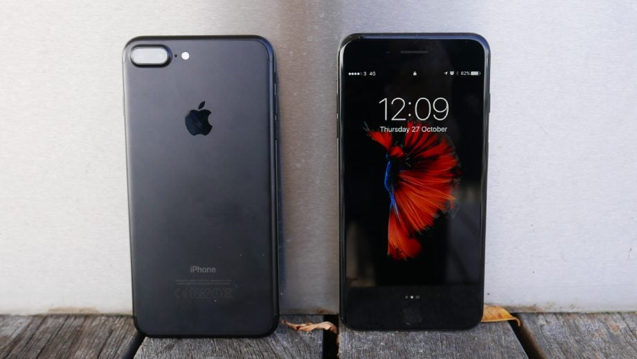 iPhone 7 Plus Review | Trusted Reviews