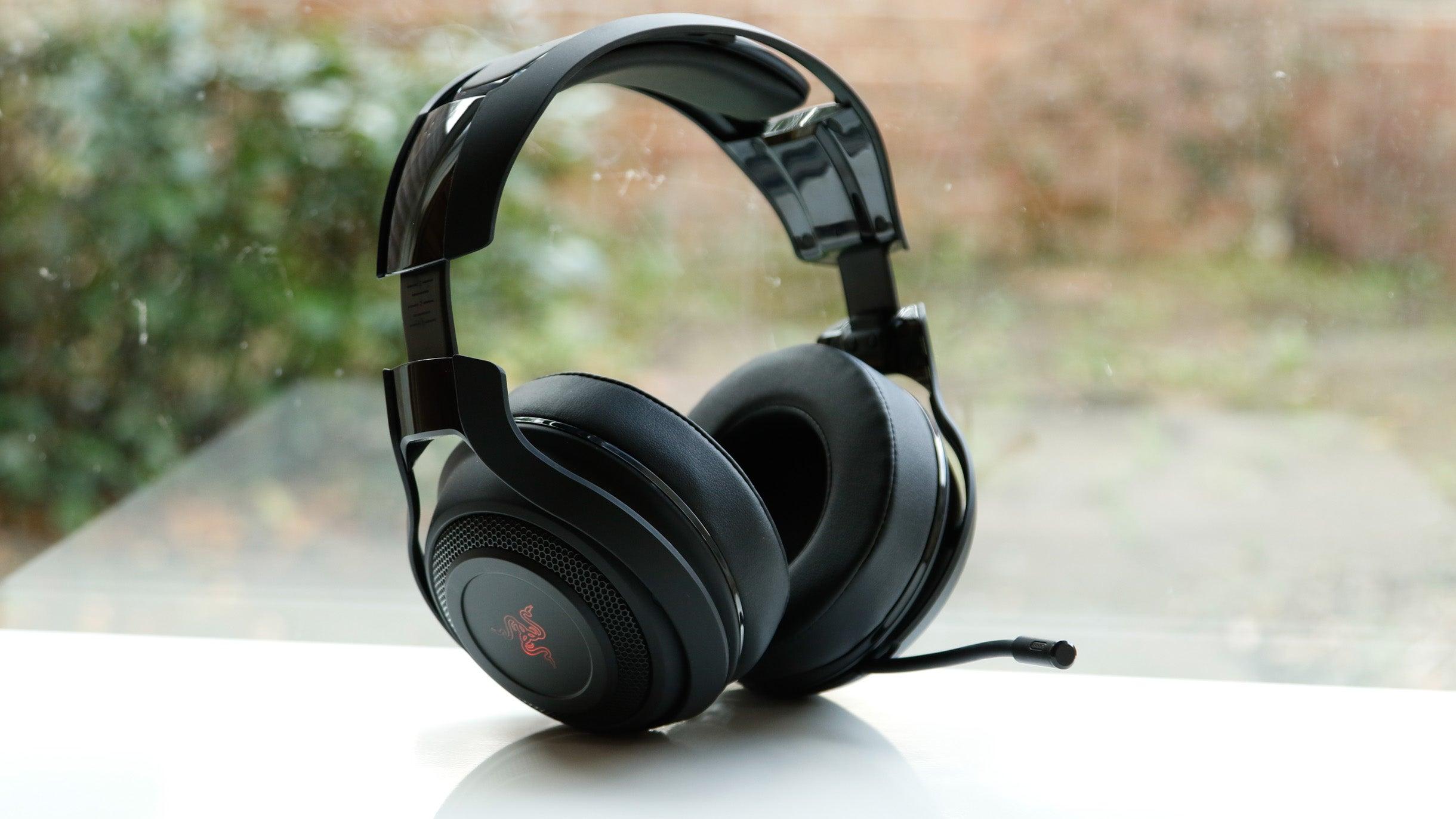 Best Gaming Headphones
