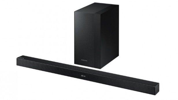 samsung hw k450 review trusted reviews. Black Bedroom Furniture Sets. Home Design Ideas