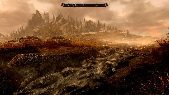 The Elder Scrolls V: Skyrim - Special Edition Review | Trusted Reviews