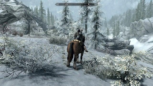 The Elder Scrolls V: Skyrim - Special Edition Review