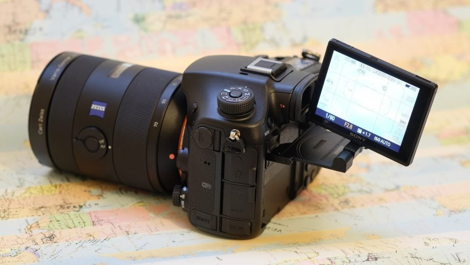 Sony A99 Ii >> Sony A99 Ii Review Trusted Reviews