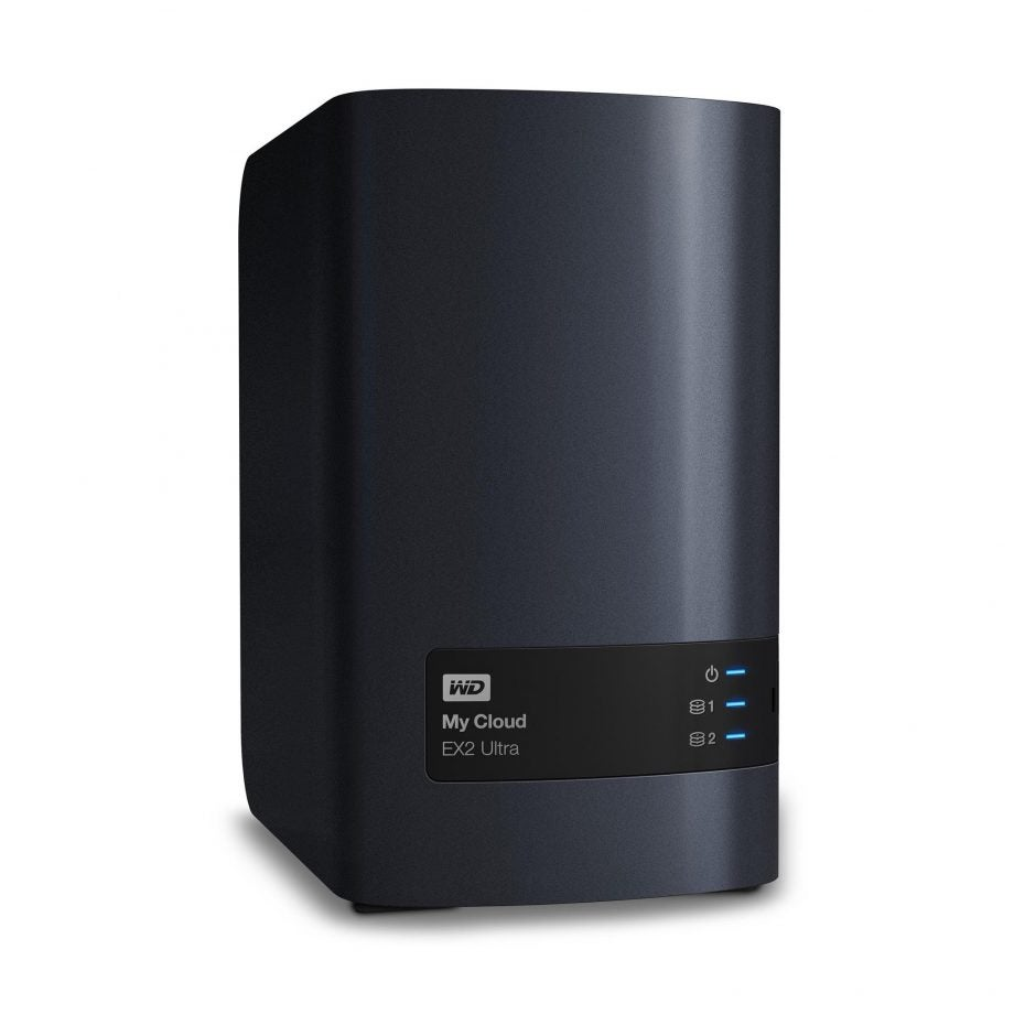 Wd My Cloud Ex2 Ultra Review Trusted Reviews