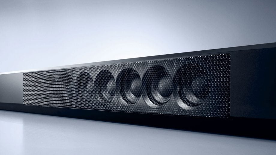 Yamaha YSP-1600 Review | Trusted Reviews