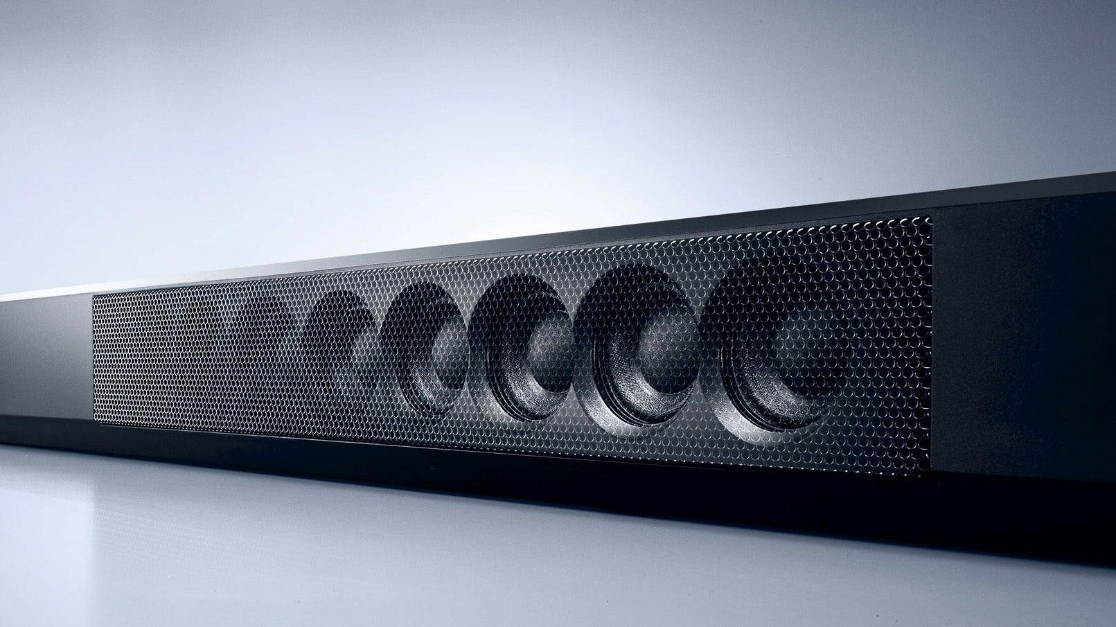 Yamaha Ysp Soundbar Manual