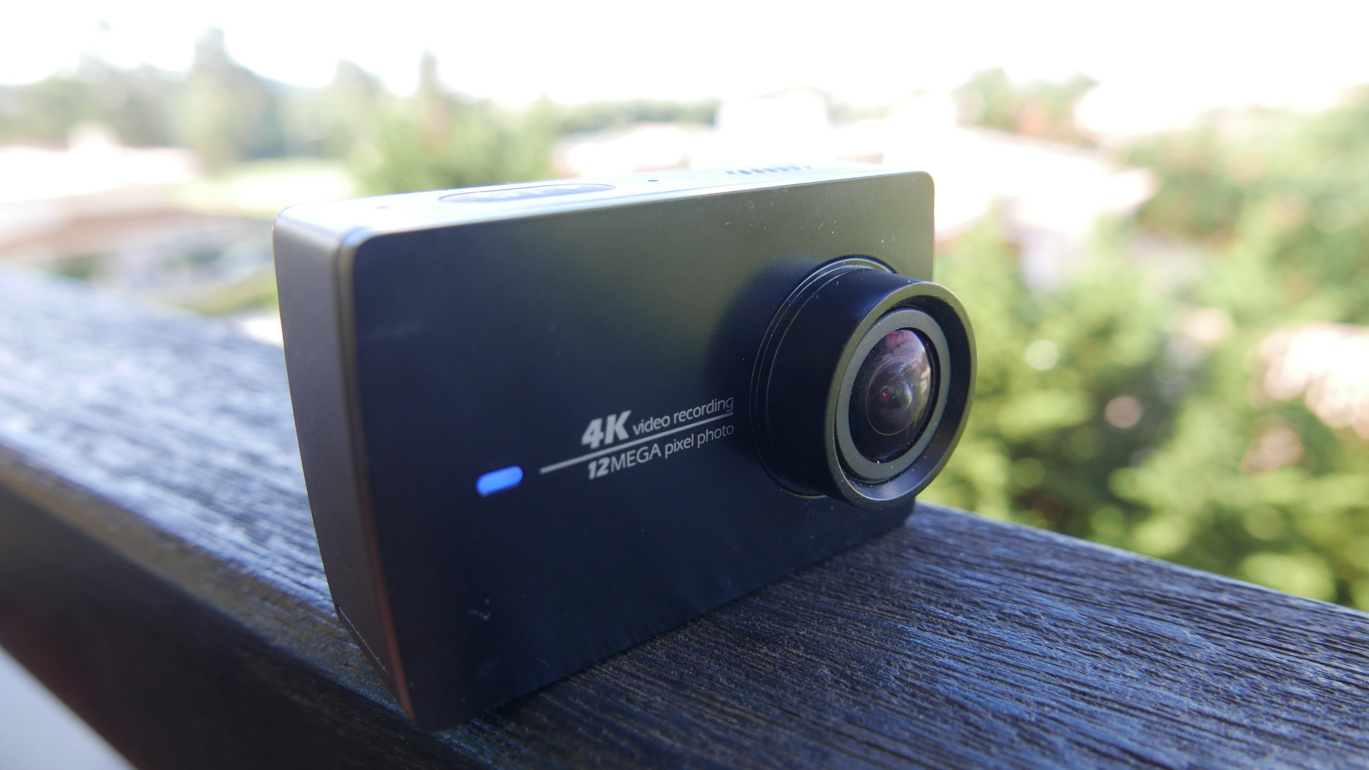 Yi 4k Action Camera Review Trusted Reviews