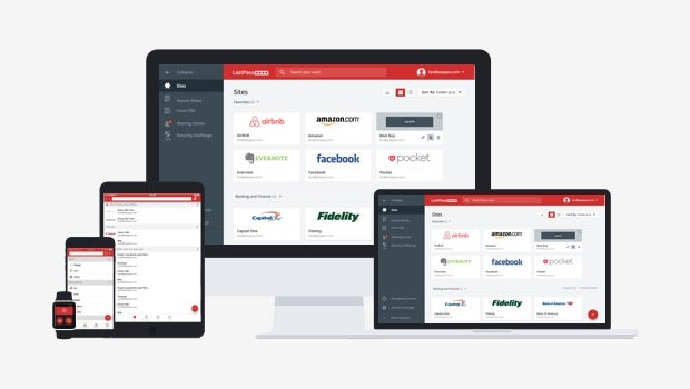 LastPass makes multi-device access free for all – but