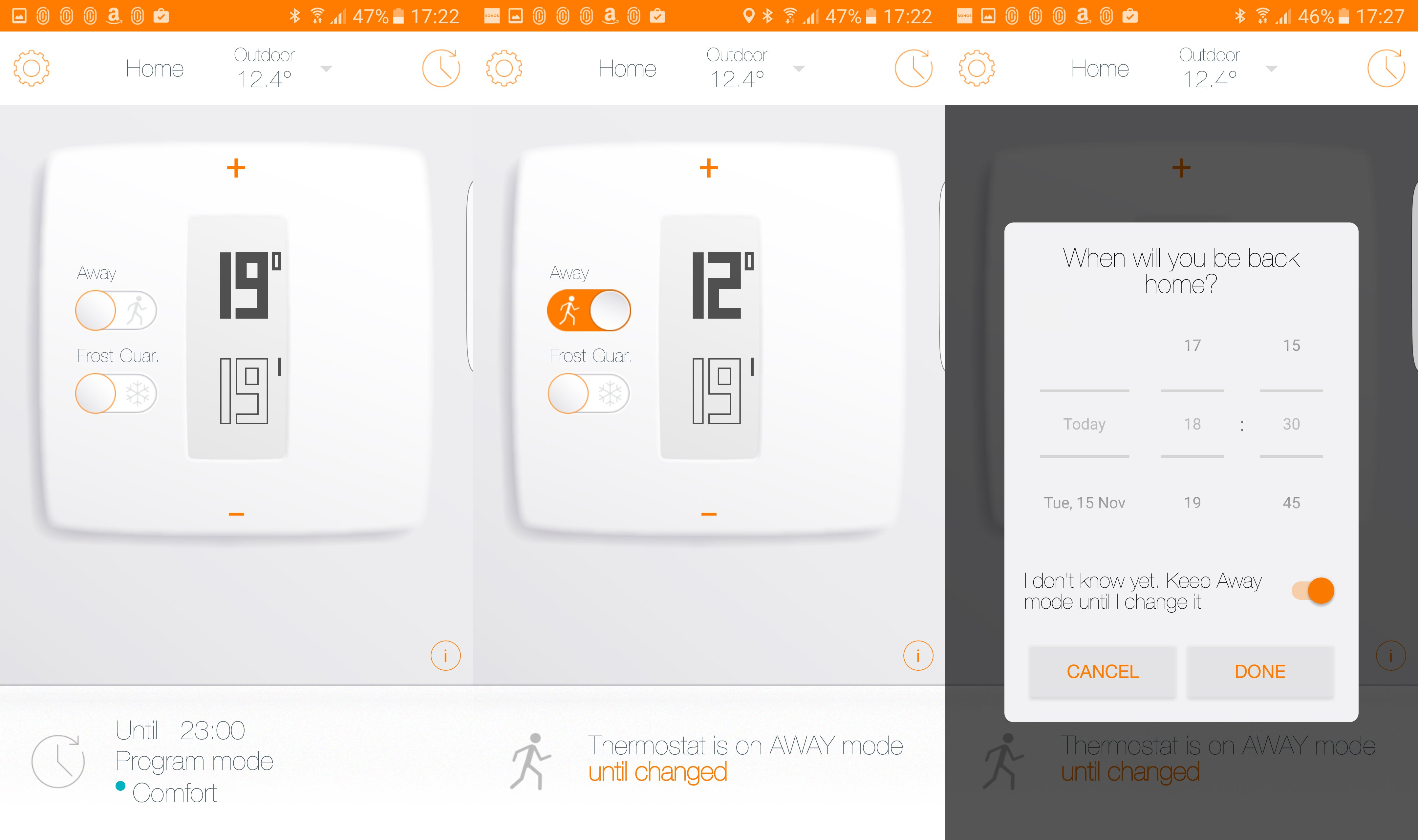 Netatmo Smart Thermostat Review | Trusted Reviews