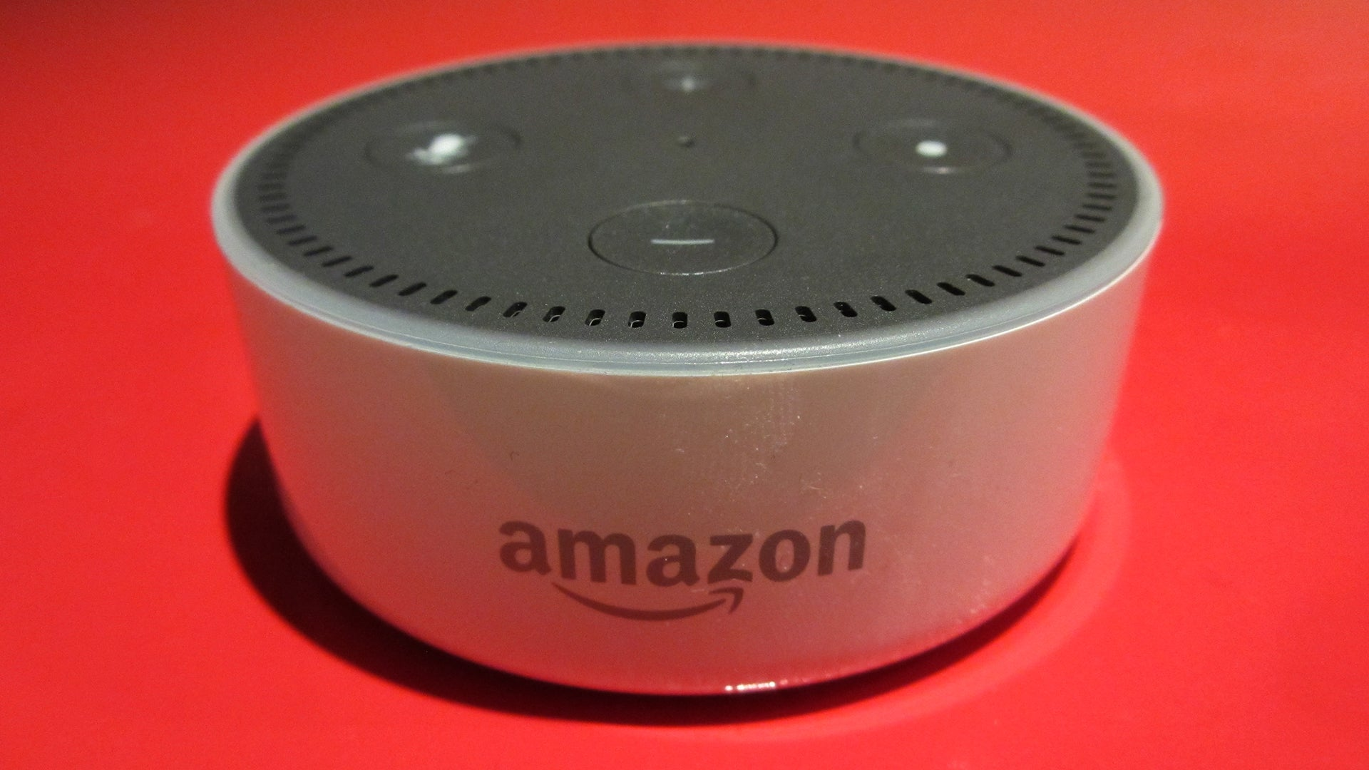amazon echo dot review trusted reviews. Black Bedroom Furniture Sets. Home Design Ideas