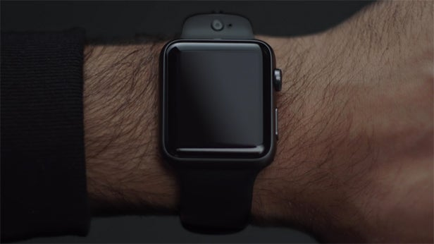 Apple Watch gets a camera strap, but it's seriously ...