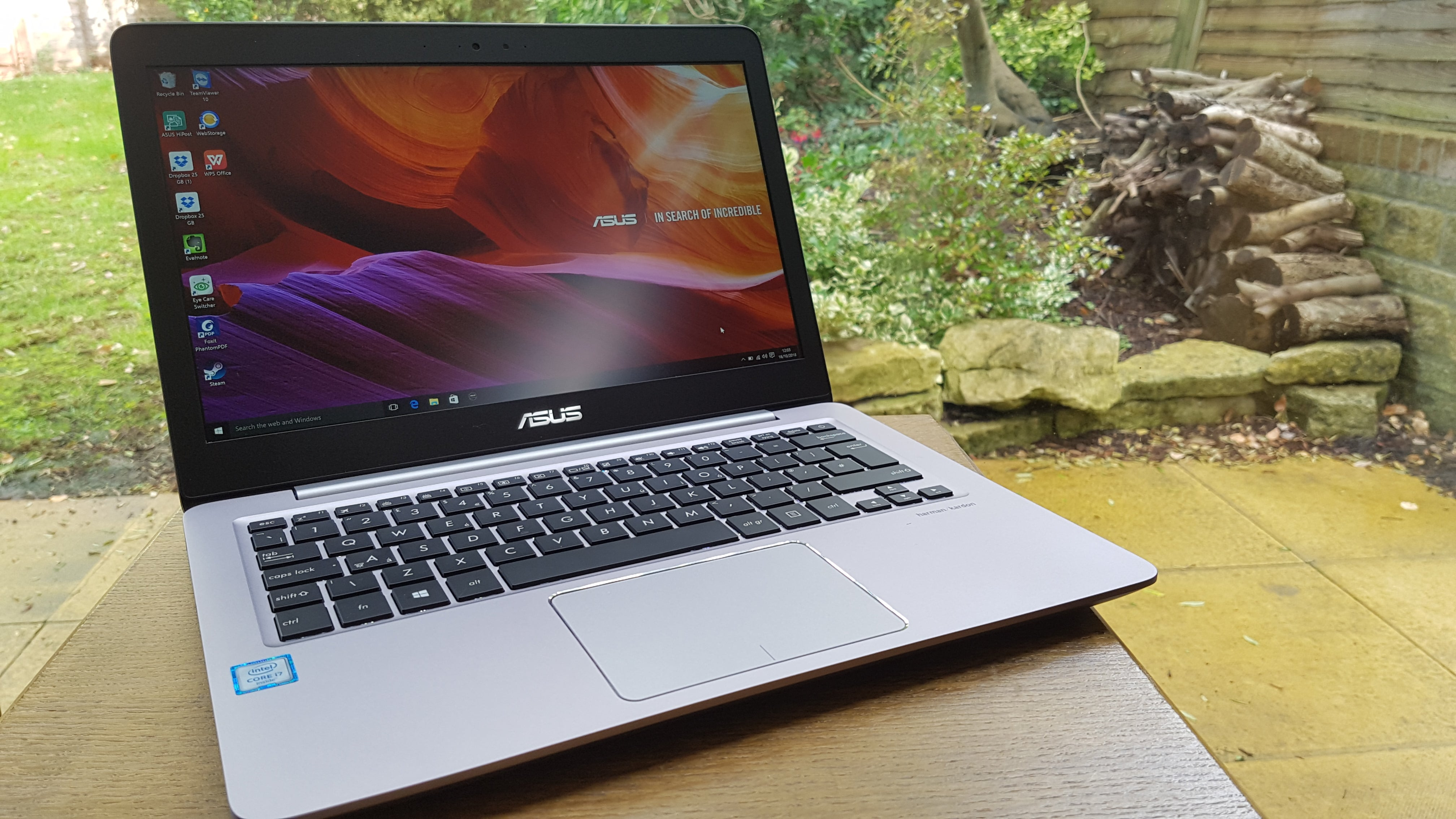 Asus Zenbook Ux310ua Review Trusted Reviews