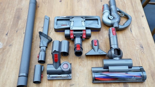 Dyson Cinetic Big Ball Animal Review Trusted Reviews
