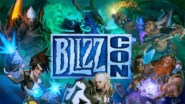 Blizzcon 2016 13