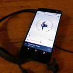 Bose noise cancelling headphones manual
