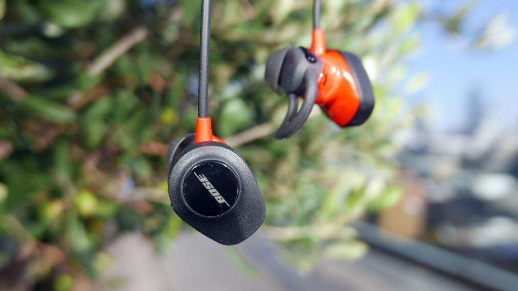 0b465de64339 Best Running Headphones: Sweat-proof headphones for any exercise