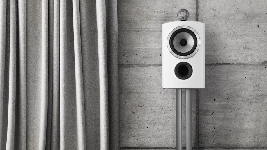 Bowers & Wilkins 805 D3 1