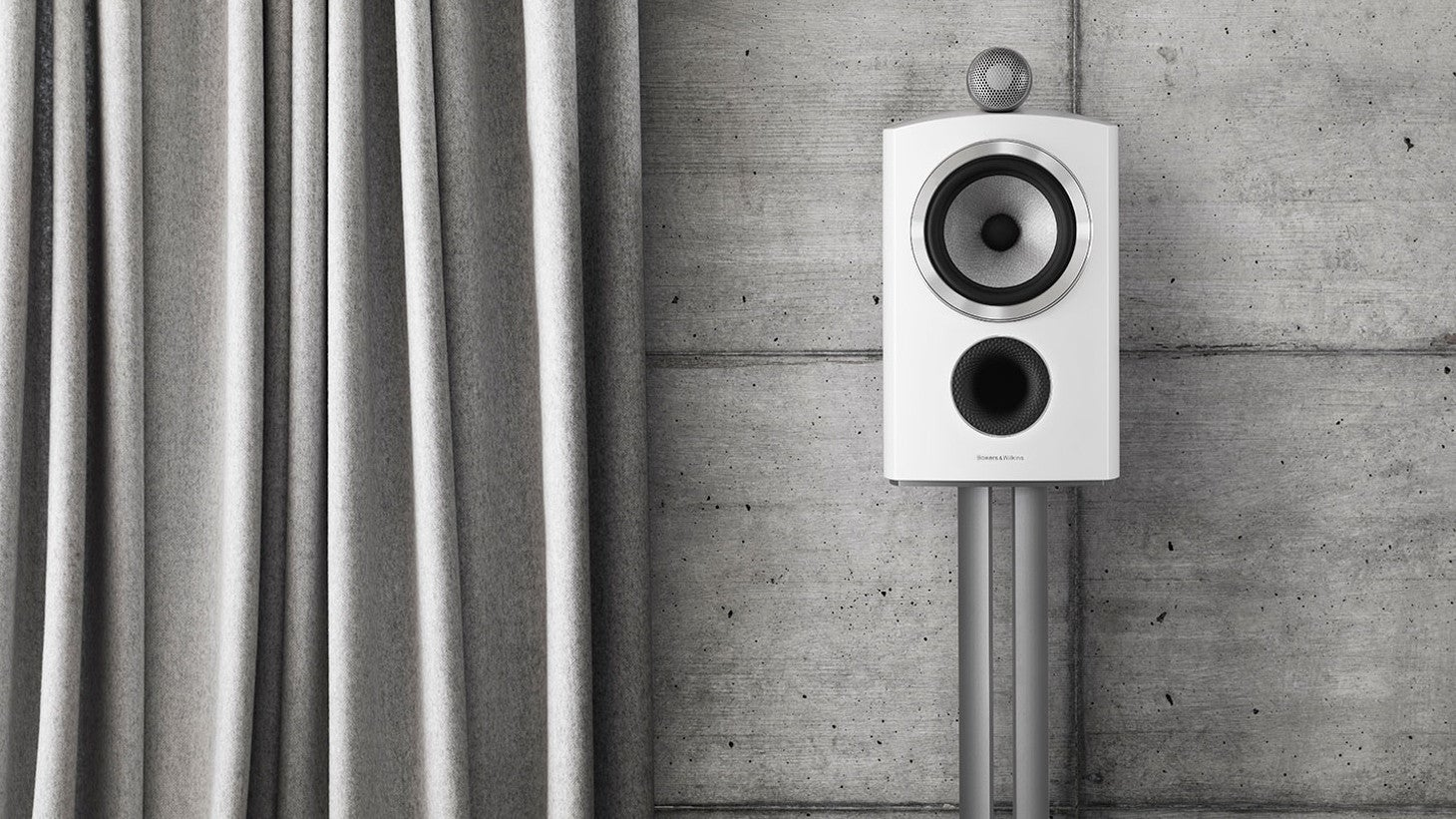 Bowers Amp Wilkins 805 D3 Review Trusted Reviews