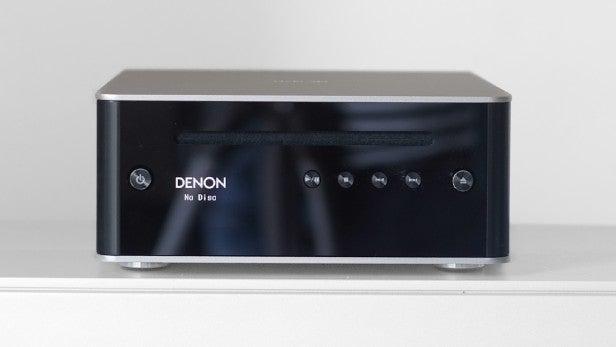 Denon DCD-50 3