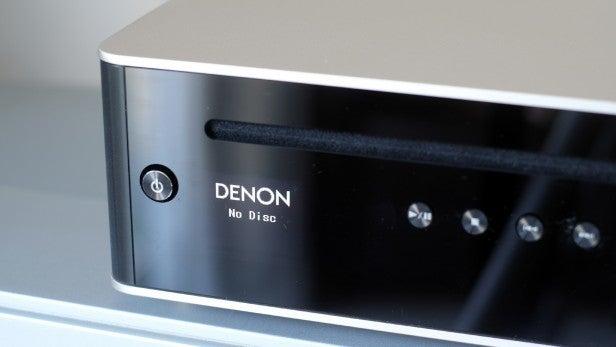 Denon DCD-50 11