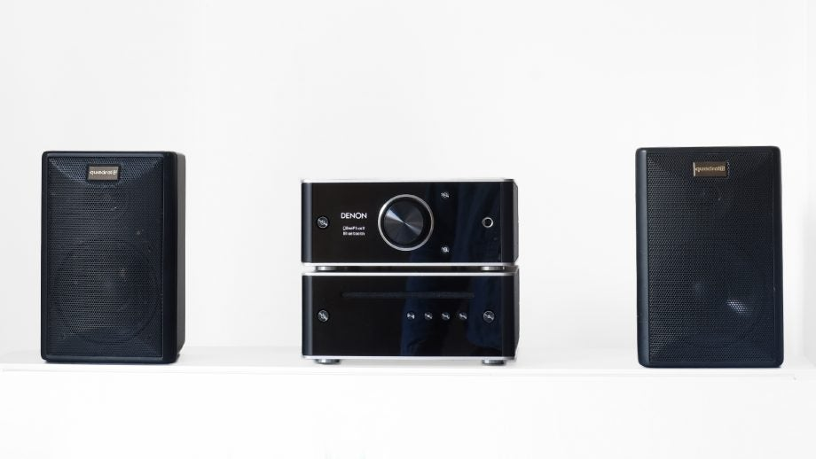 Denon PMA-50 Review | Trusted Reviews