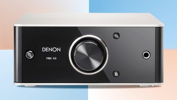 Denon PMA-50 15