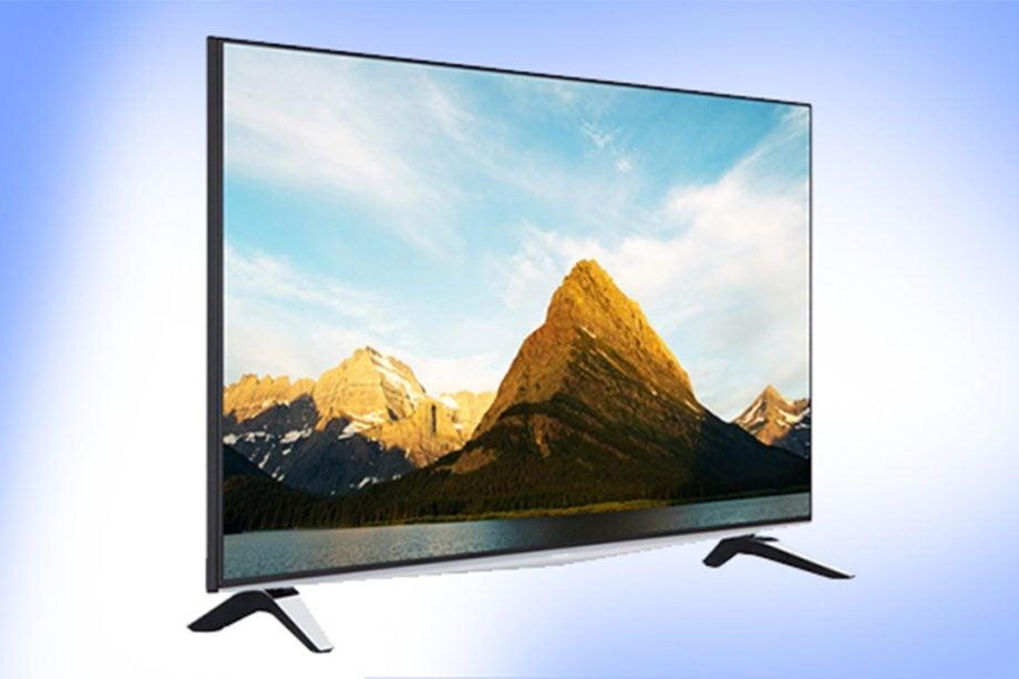 Finlux 48UXE304B-P 4K LCT TV