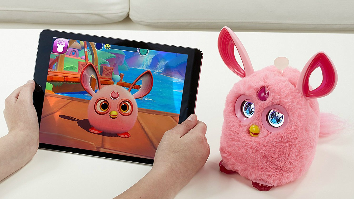 Furby Connect Review Trusted Reviews