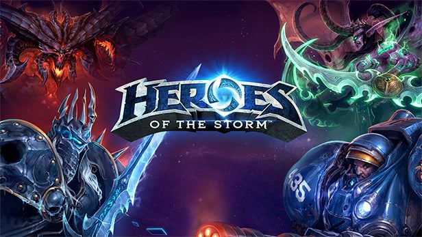 heroes of the storm 9
