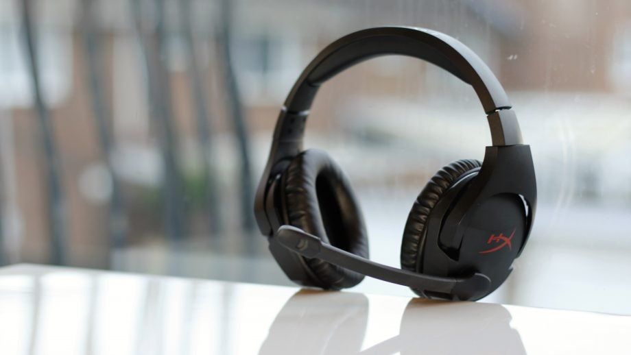 HyperX Cloud Stinger 3