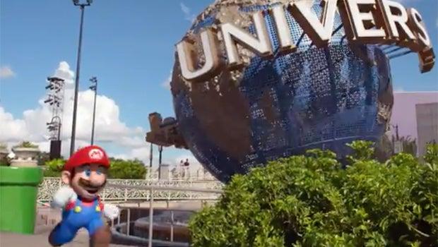 Mario Universal