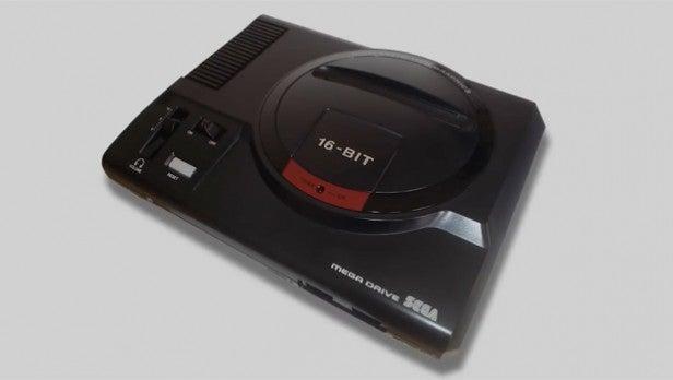 Sega in web camera